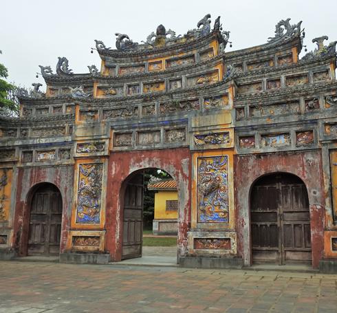 Circuit des patrimoines Vietnamiens