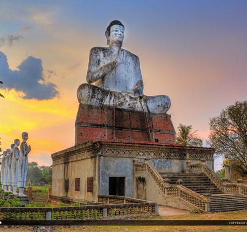 Cambodge authentique