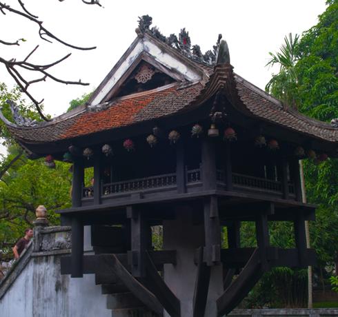 Excursions à Hanoi et ses alentours