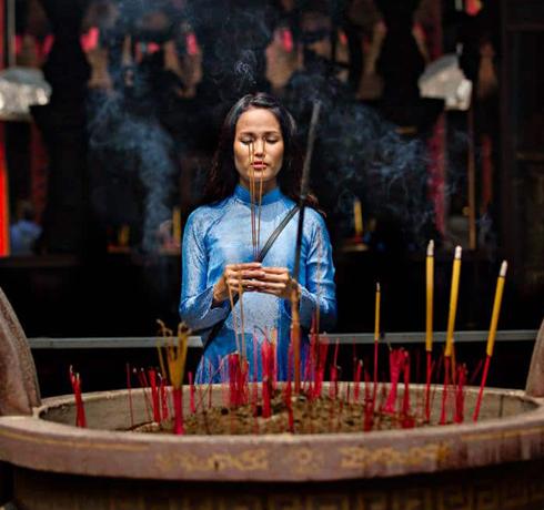 Excursions à Hanoi et ses pagodes