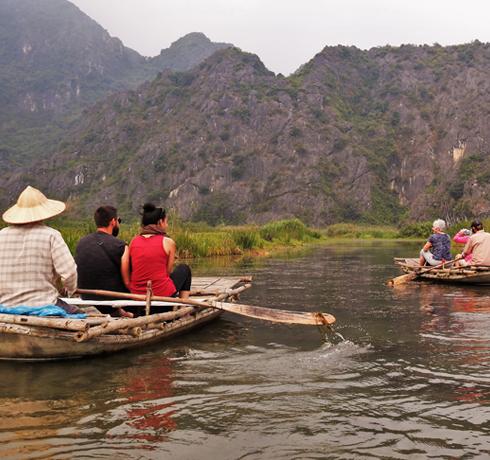 Excursions à Cuc Phuong 3 jours