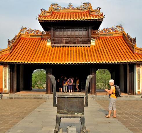 Excursions à Hue d'une journée