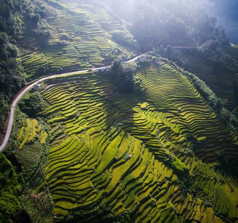 Découverte Vietnam en profondeur